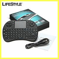 Клавиатура беспроводная / Пульт для смарт тв SMART TV I8