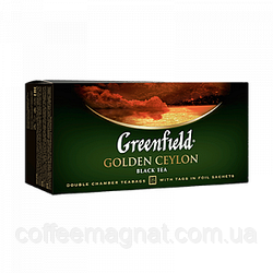 Чай Golden Ceylon 100гр.
