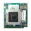 Видеокарта 512MB nVidia GeForce 9600M GT VG.9PG0Y.005 (G96-630-A1) MXM-2 БУ