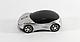 Мышка беспроводная машинка Mouse Car, фото 7