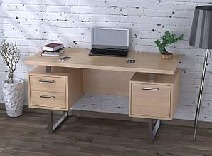 """Письмовий стіл """"L-81"""" Loft design (4 кольори)"""
