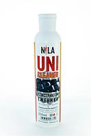 Универсальная жидкость Nila Uni-Cleaner без ацетона для очистки 250 мл. ежевика