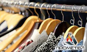 Прямые карнизы по индивидуальному заказу для примерочной магазинов, торговых центров, Ø20мм, 25мм, 30мм, 32мм