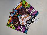 Шорты-плавки детские 202012 Валера фиолет(в наличии  38 40 42 44 46 размеры), фото 2