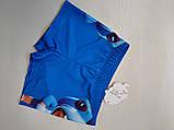 Шорты-плавки детские 202012 Валера фиолет(в наличии  38 40 42 44 46 размеры), фото 3