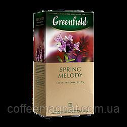 Чай Spring Melody Greenfield 100 гр.