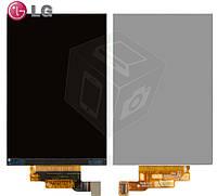 Дисплей (экран) для LG Optimus L4 E440 / E445, оригинал