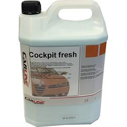 Очиститель внутреннего пластика автомобиля CARLINE COCPIT FRESH 5л 11235AK-05