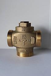 Клапан трехходовой термосмесительный ГЕРЦ-Teplomix DN 32 PN16 1 ½ ''
