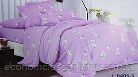 Комплект двуспальное постельное с наволочками (2шт) 70х70