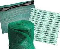 Сетка затеняющая   60% 1,2*100 зеленая