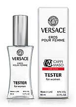 Тестер женский Versace Eros Pour Femme 60 мл