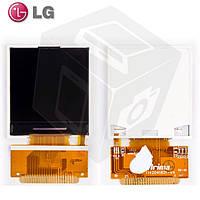 Дисплей для LG GB108/GB109/GB110, оригинал