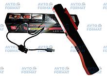 LED фонарик мощный аккумуляторный  USB