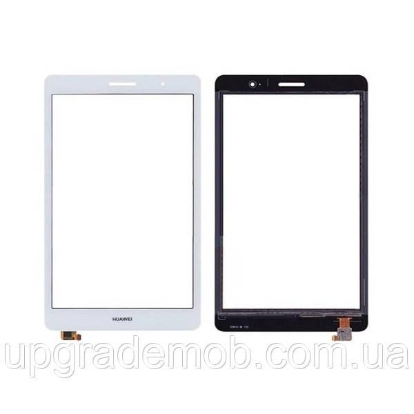 Тачскрин сенсор Huawei MediaPad T3 8.0 KOB-L09 белый