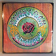 CD диск Grateful Dead — American Beauty