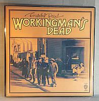 CD диск Grateful Dead — Workingman's Dead