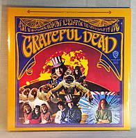 CD диск Grateful Dead — The Grateful Dead