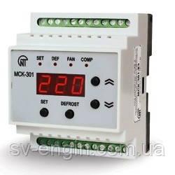 МСК-301-52 (53) - термостат-контроллер специального назначения