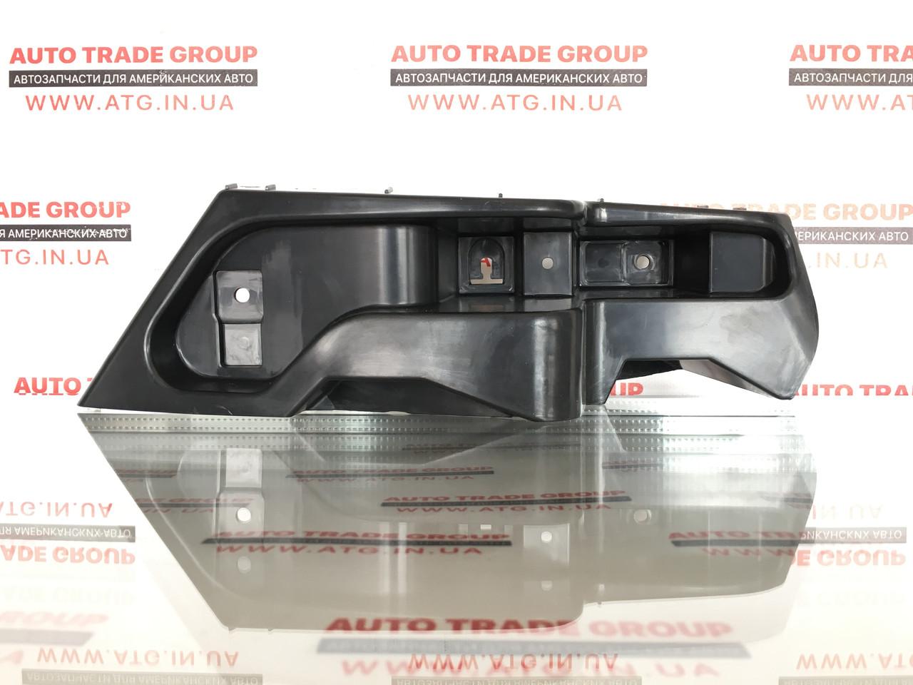 Крепление заднего бампера правое внутреннее Ford Fusion 2013-2018 Неоригинал DS7Z-17D942-A