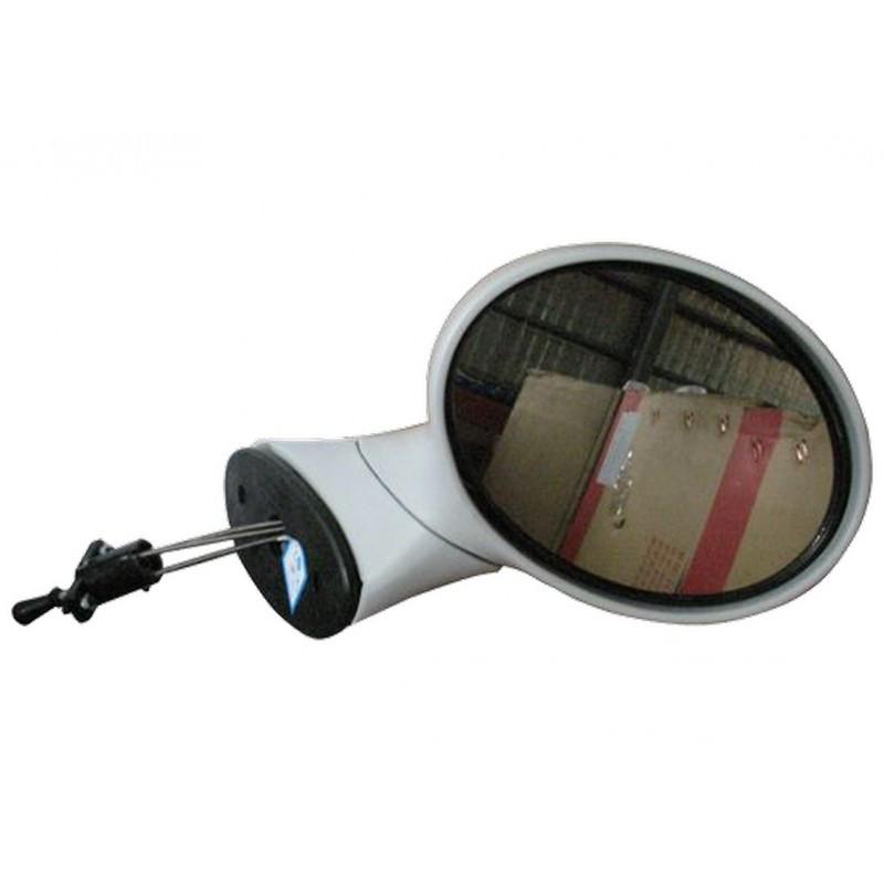Зеркало заднего вида (механика) R Chery QQ (Чери КуКу) S11-8202020-DQ
