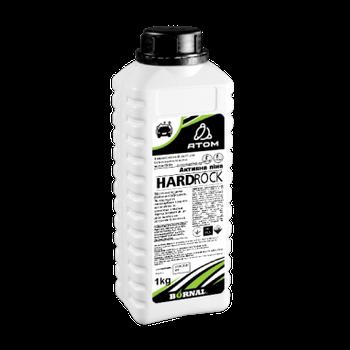 Активная пена Атом Hard Rock - концентрированное высокопенное моющее средство, 1 кг
