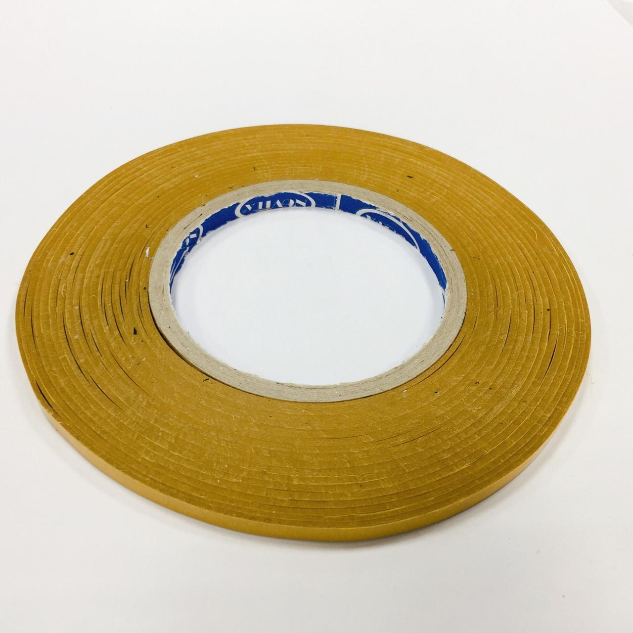 Скотч для кожи 6мм (рул 150м)