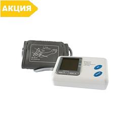 Тонометр автоматический GT001-302 электронный измеритель артериального давления