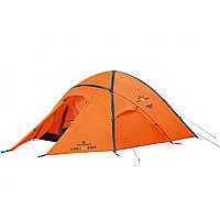 Палатка Ferrino Pilier 3 Orange (91163LAAFR)