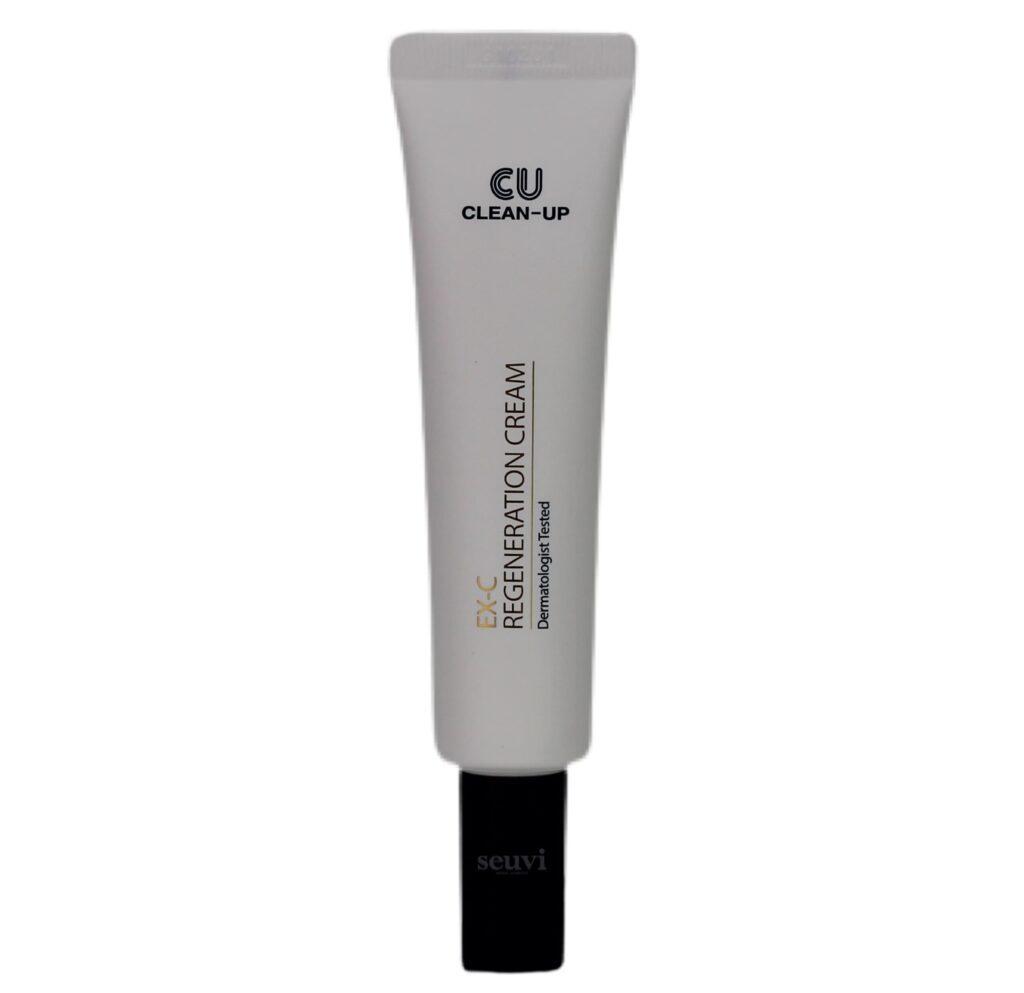 Регенеруючий крем для чутливої шкіри CU SKIN EX-C Regeneration Cream, 30 мл