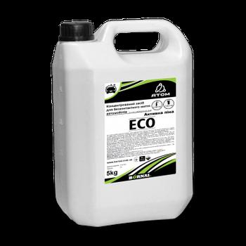 Активная пена Атом Eco 5 кг