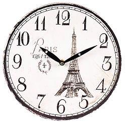 Часы настенные Gastar 29 см 1007AL