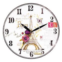 Часы настенные Gastar 29 см 1002AL