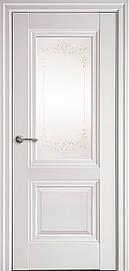 Двері Новий Стиль Імідж Р2 з малюнком