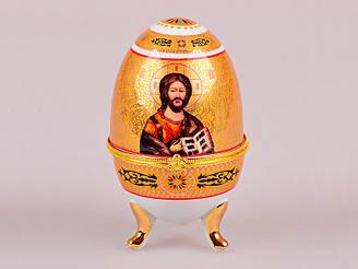 Шкатулка Lefard Иисус 11 см 55-2396