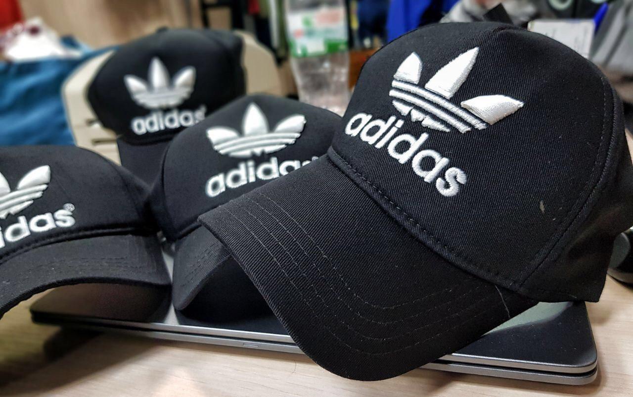 Кепка Adidas Mesh