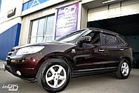 Hyundai Santa Fe 2.7 2008 г.в.