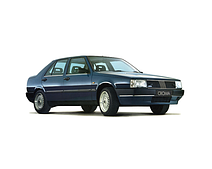Fiat Croma (1985 - 1996)