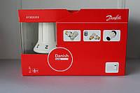 Комплект радиаторных терморегуляторов Danfoss RAS-C 5023