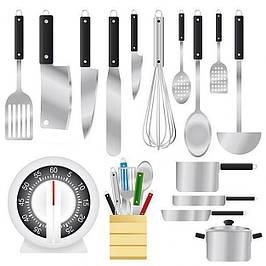 Всё для кухни