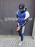 Мужской спортивный костюм Adidas Male Power, фото 1