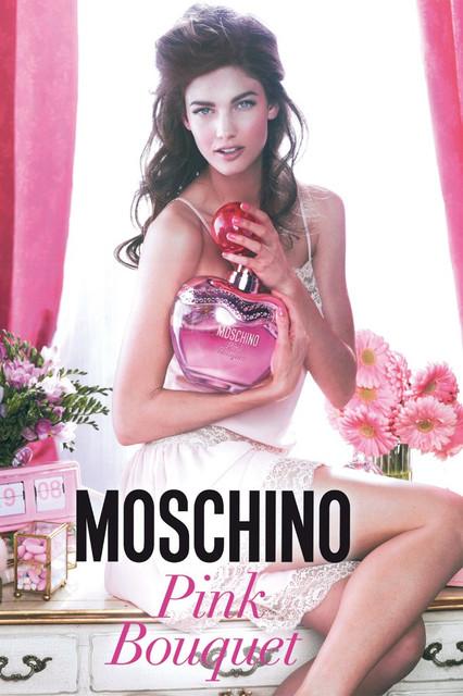 Женская туалетная вода Moschino (Москино)
