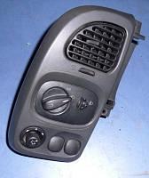 Переключатель света фар, противотуманных фар и корректор фарFordTransit2000-2006YC1T13A024BB