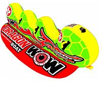 Буксируемый баллон (Плюшка) Dragon Boat