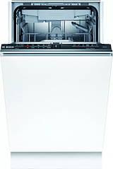 Посудомийна машина BOSCH SPV 2XMX01E
