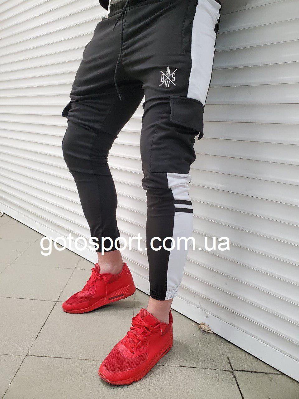 Чоловічі спортивні штани BWS
