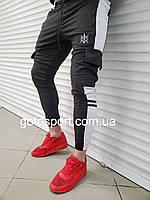 Чоловічі спортивні штани BWS, фото 1