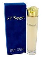 Dupont Pour Femme 100 ml edp 100 % Оригинал Дюпонт пур фам парфюмированая вода женские духи