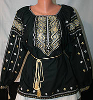 Сорочки вишиванки жіночі  8