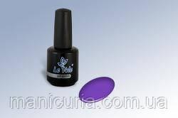 Гель-лак Le Vole Gel polish GP-26031, 7 мл